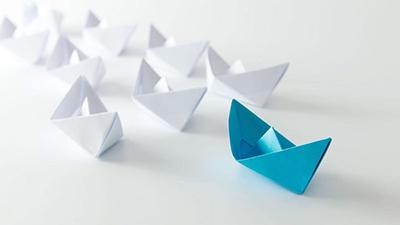paper boats, norwich mpa
