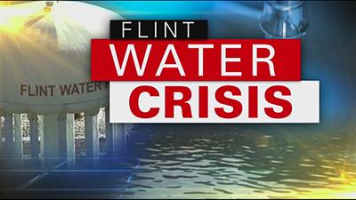 flint, michigan water crisis news bulletin