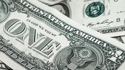 dollar bill, managerial finance