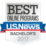 2017 US News - Best Online Programs