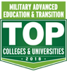 Military Advance Education & Training - 2018 Top University
