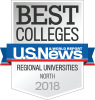 2018 US News - Best Regional University