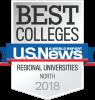 2018 US News - Best Regional University