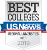 2019 US News - Best Regional University