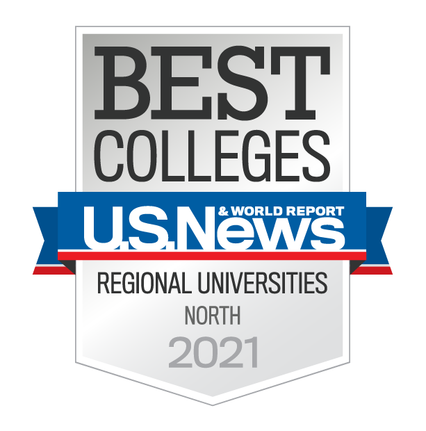 US News Regional University North Logo