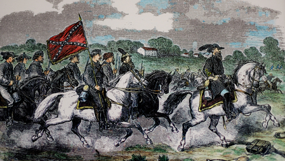 new paradigms in the study of the civil war essay A civil war is a war between organized groups within the same nation state or republic, or, less commonly, between two countries created from a formerly united nation.