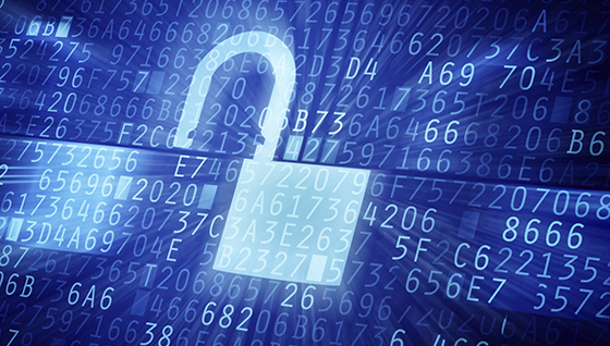 Cyber security partnership with U.S. Army Reserve