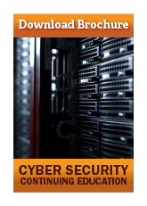 Download Cyber Security Continuing Education Info