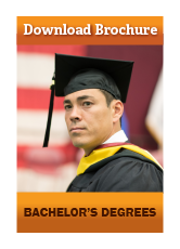 Download Bachelors' Overview Brochure
