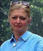 Dr. Rosemarie Pelletier portrait