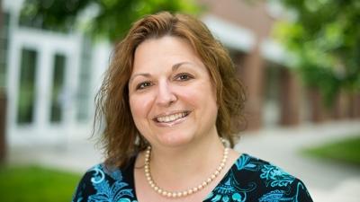 Heather McRae, 2014 graduate