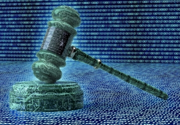 What is cyber law?