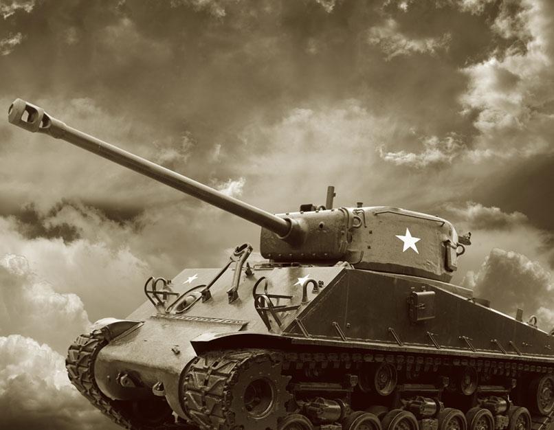 02db03b8bb1 World War II Tanks Used in Battle