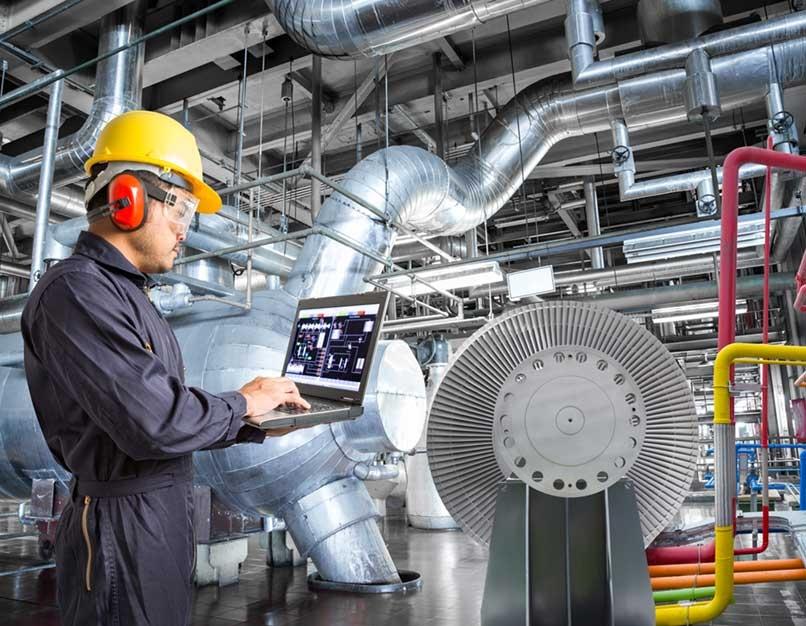 Civil Engineering vs. Industrial Engineering | Norwich University Online