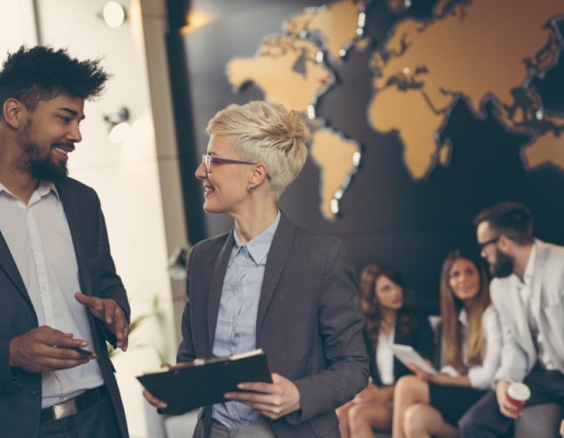 International Relations Jobs, Definition, and Careers