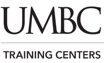 umbc training centers logo